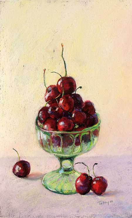 Super Bowl of Cherries